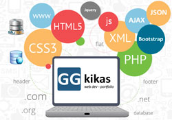 web-apps-web coding by ggkikas